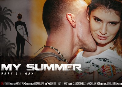 My Summer Part 1 - Max