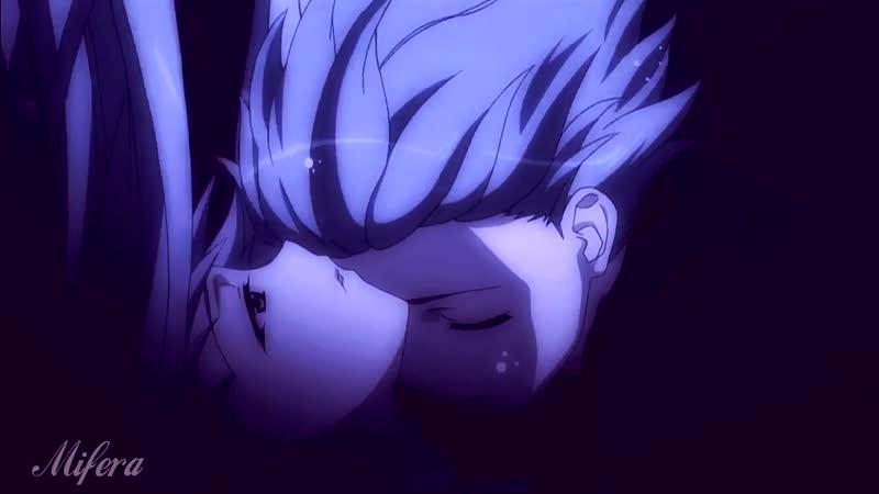 [v-s.mobi]【Одиночество на двоих l Хару и Сора】Я тону в тебе....