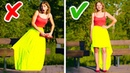 37 SIMPLE GIRLS' HACKS TO ROCK THIS SUMMER