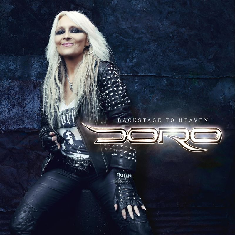 Doro - Backstage to Heaven (EP)