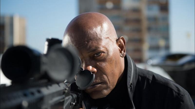 Новий фильм боевик 2019 телохранитель килера killers bodyguard