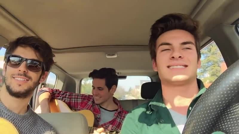 Dvicio - Enamorate (en el Coche) (Official Music Video)
