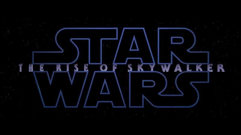 [TV ZV] Звёздные Войны Эпизод IX - Обзор тизера [ТВ ЗВ] | Восхождение Скайуокеров