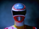 Denji Sentai Megaranger Official Opening Theme and Theme Song Power Rangers in Space