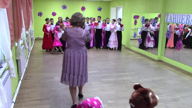 Отчетный концерт кол ва КОНСТАНЦИЯ 23 05 2019г 1