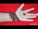 2019 Mehndi Design for Kids Front Hand|Latest Mehndi Designs for kids