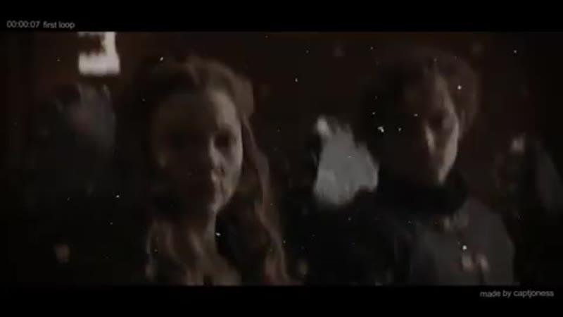 Margaery tyrell captjoness