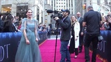 GAME OF THRONES Cast Visits the Fan Zone at the NYC Final Season Premiere
