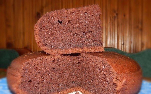 Рецепты самых популярных бисквитов!