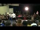 Steve Sexton Hapkido demonstrations