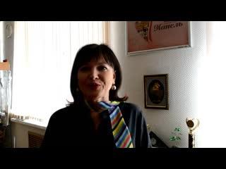 Интервью с руководителями (Оксана Крутьева) - часть 2