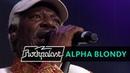 Alpha Blondy live Rockpalast 2017
