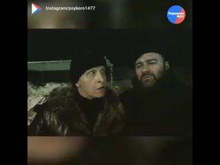 Пореченков и Охлобыстин подняли тост за победу Зеленского