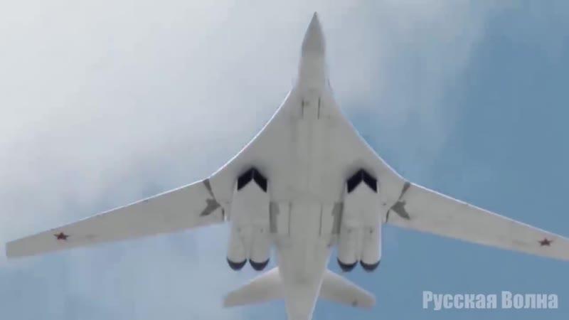Россия предупредила США. База в Венесуэле будет!