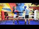 Ответные разбивающие удары в тайском боксе и ММА