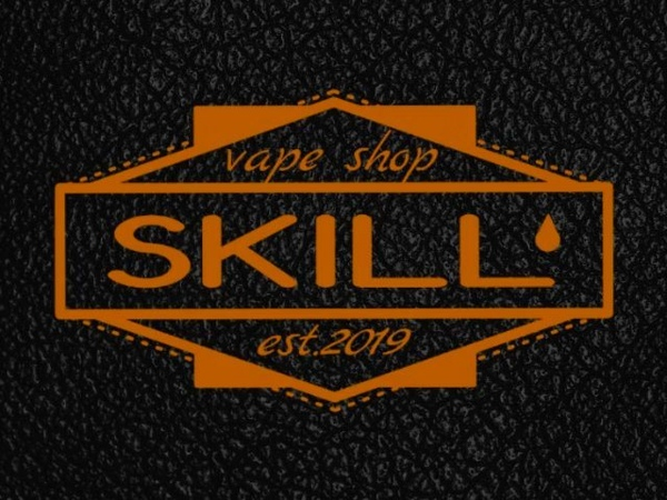 Skill_vape_shop video