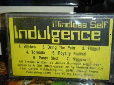 Mindless Self Indulgence - Tornado (Demo)
