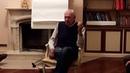 Вечер вопросов и ответов по поводу выхода книги О.Г. Бахтиярова Воля над хаосом