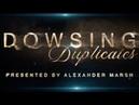 Dowsing Duplicates by T.J. Osbourne