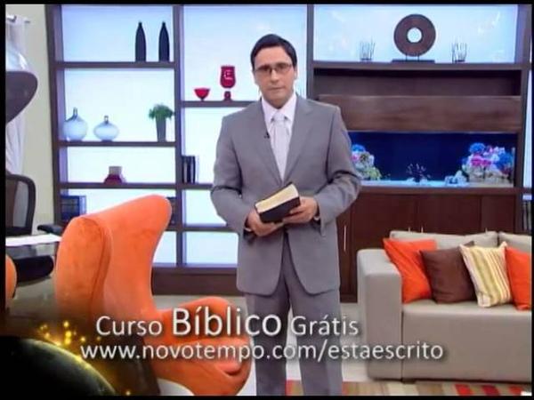 Está Escrito: John Wycliffe - Pr. Ivan Saraiva