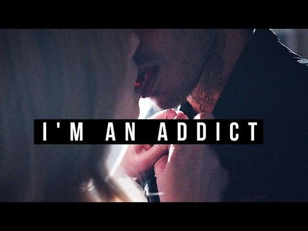 Rio Beth - Im An Addict (2x10)