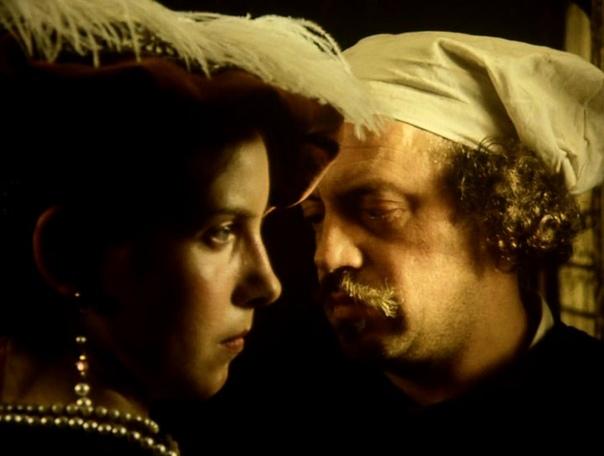 «Рембрандт: Портрет 1669» Художественный фильм нидерландского режиссёра Йоса Стеллинга, снятый в 1977 году по совместному с Вилем Хильдебрандом и Кимом ван Кувенинге сценарию.Фильм представляет