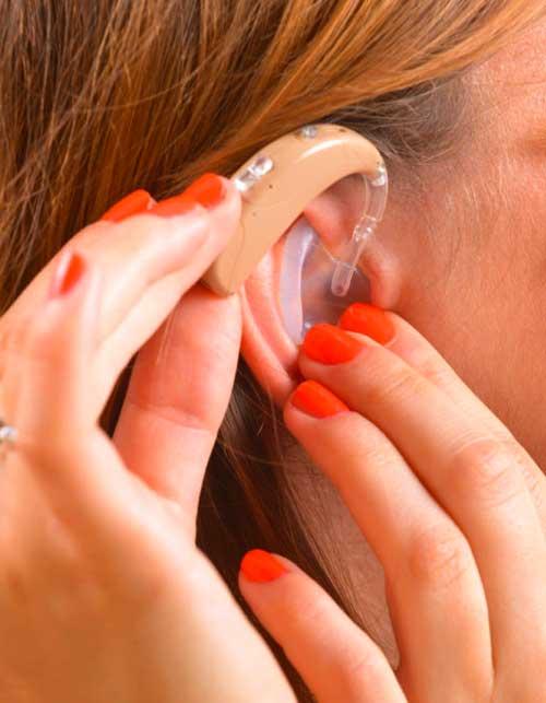 Как получить бесплатные слуховые аппараты?