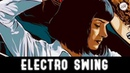 Electro Swing Mix – August 2018