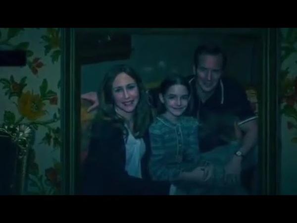 Alguns Novos teasers do filme Annabelle 3 - De Volta Para Casa