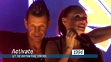 Activate - Let The Rhythm Take Control. HD 169