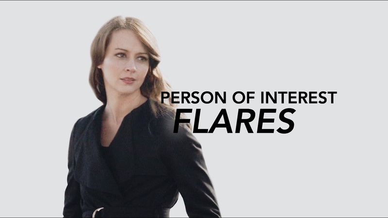 Person of interest | flares