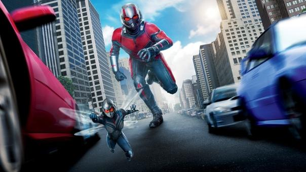 Съемки третьего «Человека-муравья» стартуют в январе 2021 года