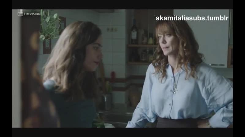 Skam Italia - S03e06 (Clip 3) - Just the two of us