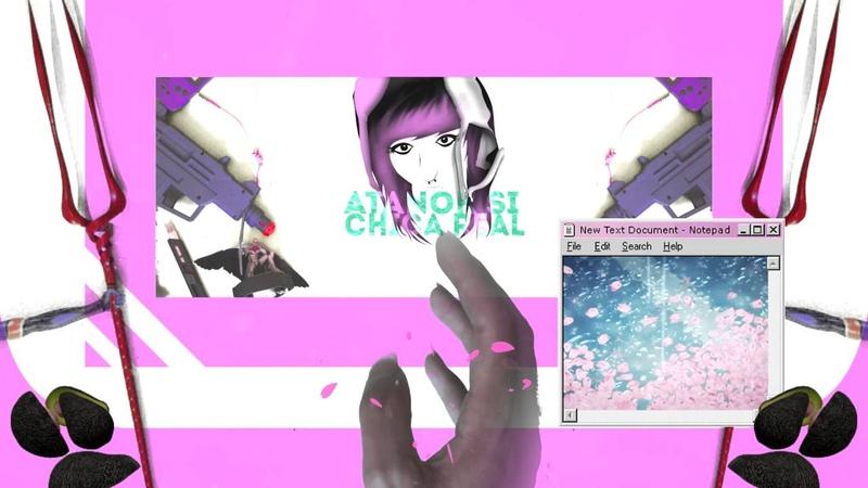 😷AtanoK Si - Chica Real (Metalcore/Reggaeton Cover)😷