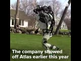 The robots are evolving, and they can do parkour now. Boston Dynamics recently released a video showcasing its humanoid Atlas ro