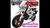 Электромотоцикл, FLASH Monkey, 200W, 60 V, Колесо 12 Дюймов, 60km в час, 2019