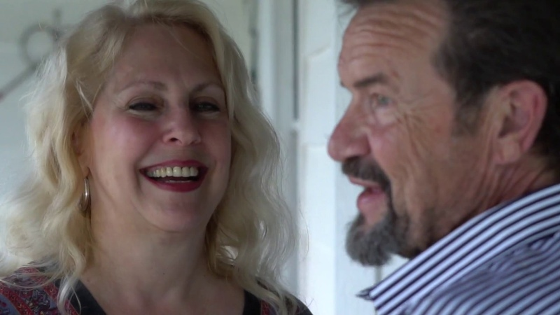 Russ Taff   Features on Film with Andrew Greer