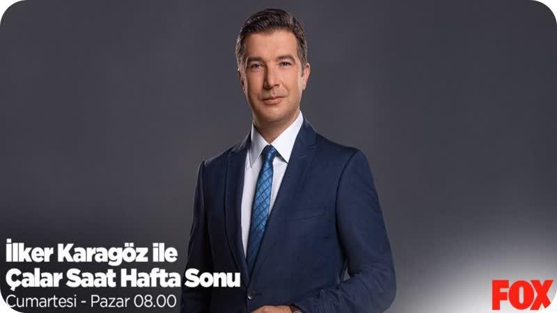 2 Haziran 2018 İlker Karagöz ile Çalar Saat Hafta Sonu-01