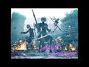 R32 - NieR:Automata - City Ruins/Rays of Light (Synthwave Mix)