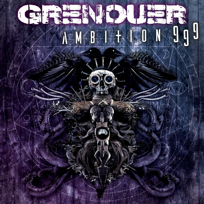 Grenouer - Ambition 999