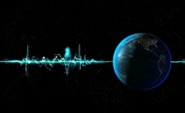 194 дБ составляет максимально возможная громкость звука в земной атмосфере