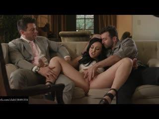 Cuckold Mandy Muse Любовник при муже трахнул жену пока муж наблюдал и дрочил sexwife hotwife cuckold handjob dp husband observes