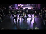 Great Michin and C.O. - K-POP COVER BATTLE Stage # 2