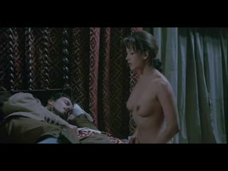 Софи марсо голая sophie marceau_revenge of the musketeers_1