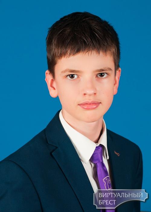 Победитель Международной физической олимпиады –  выпускник лицея № 1 г. Бреста