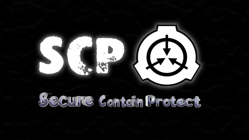 SCP - Secure. Contain. Protect. (by СовиК)