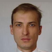 Анкета Юрий Серебрицкий