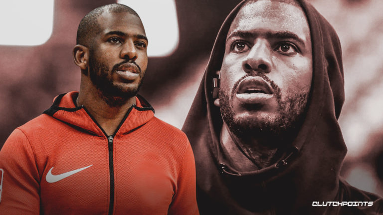 Менеджер НБА: «Крис Пол уже не тот игрок, что раньше. Его обмен – это облегчение платежной ведомости»