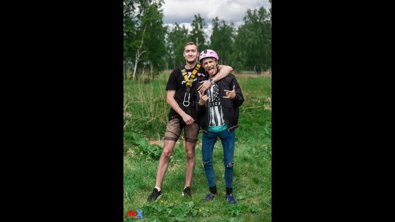 Alexandr ku. AT53 ProX74 Rope Jumping Chelyabinsk 2019 1 jump