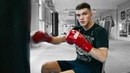 Руки не устанут в бою / Выносливость рук боксера